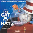 DVD Cover for: The Cat In The Hat