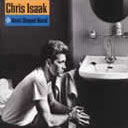 CD Cover for Chris Isaak: Heart Shaped World