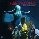 DVD Cover for: Fleetwood Mac Live in Boston