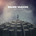 CD Cover for Imagine Dragons: Night Visions