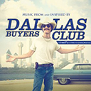 DVD Cover for: Dallas Buyers Club