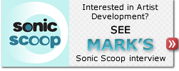 See Mark's interview with Sonic Scoop